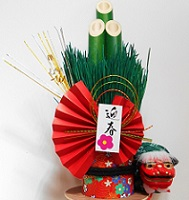 正月飾りの処分方法 飾り終わった「しめ縄」や「門松」ってどうするの!?