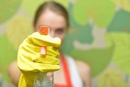 お風呂天井のカビ取り方法!浴室の掃除で簡単にカビを除去する方法はコレ!