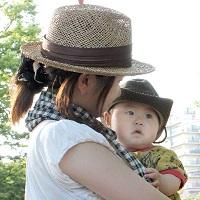 赤ちゃんの紫外線対策にケープがオススメな6つの理由