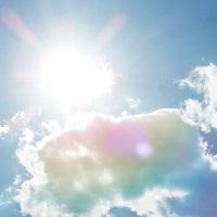 首の日焼け対策にはストールとクールタオルがおすすめ!