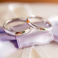 妊娠中の結婚指輪はいつ外す!?外さないと抜けなくなるかも!?