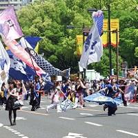 久留米水の祭典2016のスケジュールは?パレードやそろばん総踊りって?