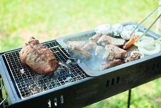 庭でバーベキューは迷惑?煙対策や隣近所への挨拶の仕方も紹介!