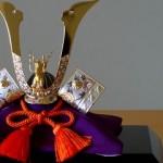 五月人形の兜を飾る時期や場所、飾り方は?