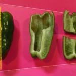 バーベキュー野菜の切り方、保存方法や持って行き方も紹介!