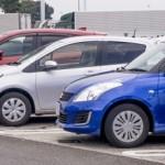 福岡空港駐車場 国際線で安い&送迎付きのおすすめパーキングはココ!