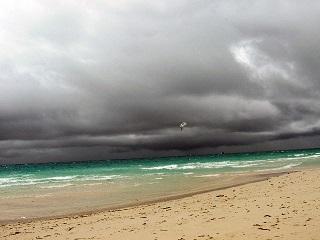 雲 種類 乱層雲