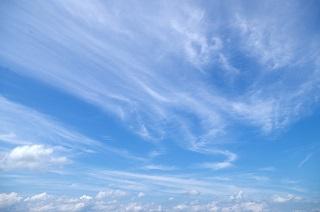 雲 種類 巻雲