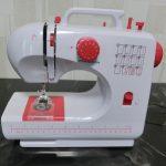 コンパクト電動ミシンFHSM-506口コミ!使い方や縫えない時の対処法は?