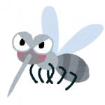 庭の蚊対策!屋外の作業中に効果的なグッズや子供でも安全なものは?
