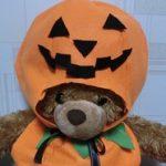 かぼちゃ帽子の作り方!画用紙やフェルトでハロウィン用を簡単手作り♪