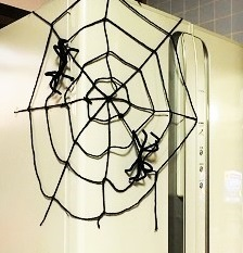 ハロウィン 部屋 飾り付け 作り方