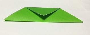 折り紙 クリスマスリース 簡単