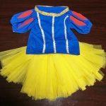 白雪姫衣装の作り方 簡単な髪型も紹介!子供用から大人用まで!