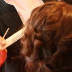 卒園式のママの髪型 簡単なアレンジ・やり方を紹介!入学式にも!