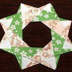 折り紙リースの折り方 簡単な方法!オシャレなアレンジ方法も紹介♪