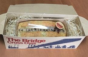 パウンドケーキ ラッピング 箱