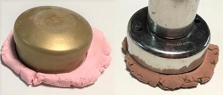 紙粘土 お菓子 作り方