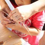夏休みの工作 小学生女の子向け7選!低学年から高学年まで!