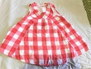 保育園 不思議の国のアリス 衣装