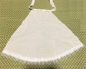 不思議の国のアリス ドレス 作り方