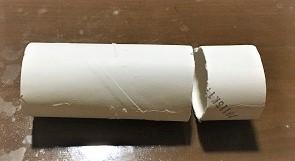トイレットペーパー 芯 工作 簡単