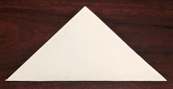 どんぐり 折り紙 簡単