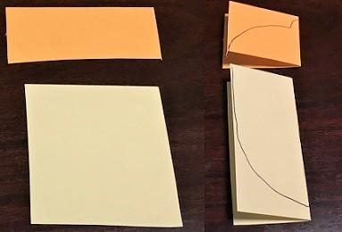 どんぐり 画用紙 作り方