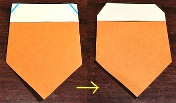どんぐり 折り紙 保育園