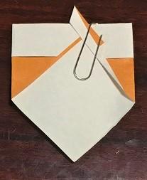 どんぐり 折り紙 3歳児
