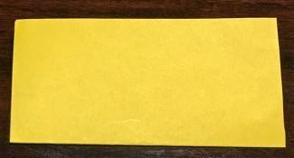 いちょう 折り紙 簡単