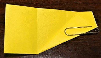 イチョウ 折り紙 簡単