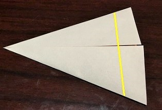きのこ 折り紙 保育園