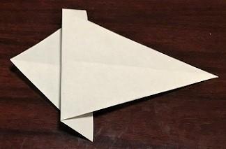 きのこ 折り紙 幼稚園