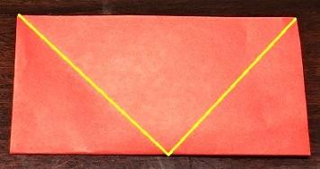 もみじ 折り紙 簡単