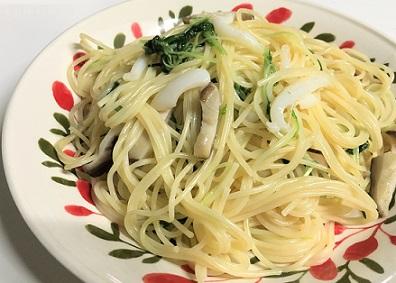 イカの塩辛 賞味期限切れ レシピ